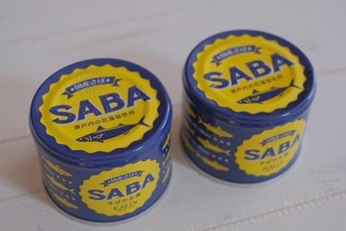 カルディおすすめ SABA缶